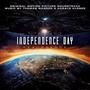 Dia De La Independencia Contraataque Cd Soundtrack