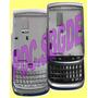 Carcasa Blackberry 9800 / 9810 Torch 1 Y 2