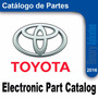 Catalogo De Partes - Toyota