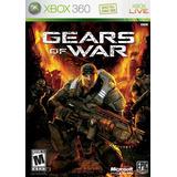 Gears Of War Xbox 360 Digital Nuevo Y Sellado Fenix Games Dx