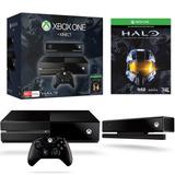 Consola Xbox One 500gb Sensor Kinect Joystick Halo Envio
