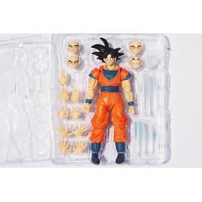Dragon Ball Z Son Goku Shfiguarts