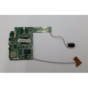 Placa Mãe Tablet Cce Motion Tab Tr71 Nova