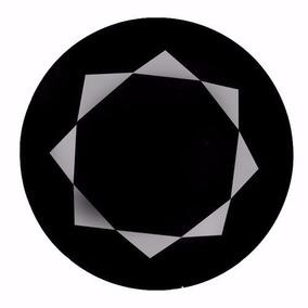 Diamante Negro Certificado 5.72 Qt.