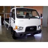 Repuesto De Motor Para Su Camion Hyundai Hd Y County
