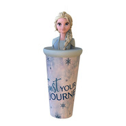 Vaso De Cine Premium Elsa Frozen 2