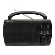 Philco Prm60 Radio Dual Am-fm Pilas Electrica