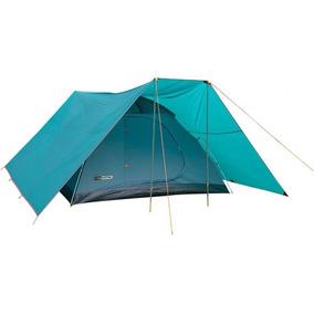 Barraca Savanah Gt Para 5/6 Pessoas Camping Nautika
