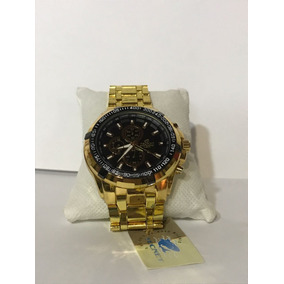 3f728c513f6 Relogios Tecnet Masculinos Masculino - Relógios De Pulso no Mercado ...