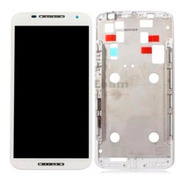 Display Frontal Lcd Touch Moto X Play Xt1563 Original Nacion