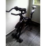 Bicicleta Spining Muy Poco Uso Perfecta