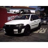 Peças P/ Palio Weekend 1.8 Vendo Motor Cambio Suspensao Roda