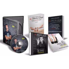 El Efecto Leopi - Leonel Castellanos Videos+libros+audio