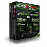 Cronusmax Plus V3 Adaptador Joystick Ps4 Xbox One Rapid Fire