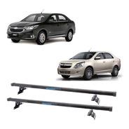 Rack Teto Resistent Sport Chevrolet Cobalt Todos Lw147