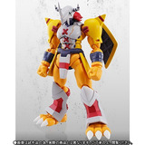 Digimon: Bokura No War Game! Wargreymon - Proxyworld