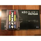 Pedal Look Keo Blade 2 Proteam - 12 Nm