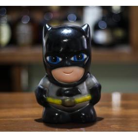 Alcancía Recuerdo Superheroe Niños Superman Spiderman Batman