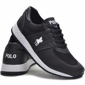 Polo Original Tenis Masculino E Feminino Jogger Jogging