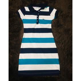 c53dcb0fcd9b6 Kit Vestido Lacostes Polo - Vestidos Casuais Femininas no Mercado ...