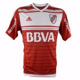 Camiseta Original River Plate 2017 Suplente Megaoferta!