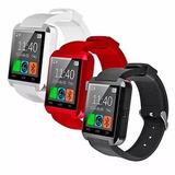Reloj Inteligente Smartwatch U8 Android Bluetooth