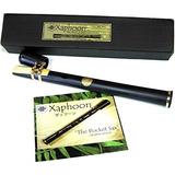 Xaph Maui Xaphoon Bolsillo Saxofón, Negro Envío Gratis