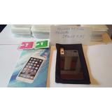 Película Do Vidro Iphone 4 4g 4s Verso A Melhor !!