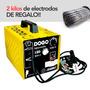 Soldadora Electrica Dogo 180 Max Cobre Nacional Envio Gratis