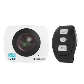 Cros Cam 360 Eurocase Full Hd