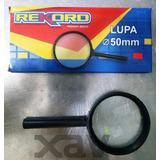 Lupa Trabajo Electronico 50mm Rekord In. 0085 0.27 Xavi