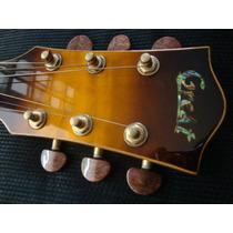 Violao Great Jumbo ( Takamine Gibson Taylor Yamaha )