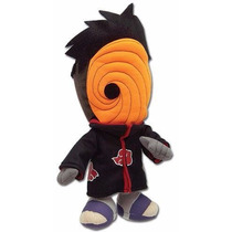 Naruto Pelúcia Tobi 22cms *licenciada* Da Ge Animation