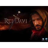 Novela Rei Davi Em 08 Dvds Completa