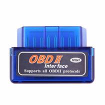 Scanner Bluetooth Obd2 Elm327