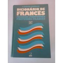 Dicionário De Francês - Francês-português-vv. Vinholes