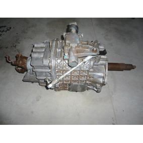 Caixa De Cambio Vw 8-150 Plus Com Motor Cummins