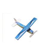 Aeromodelo Na Cor Azul Celeste
