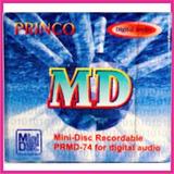 Mini-disc 74 Princo Videocamara Reproductor Nuevo Mini Disc