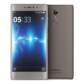 Telefono Celular Hyundai Ultra Storm Dorado (moca)