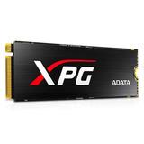 Ssd M.2 Adata Xpg Sx8200 240gb Nvme Pci-e Gen3x4 3050 Mb/s