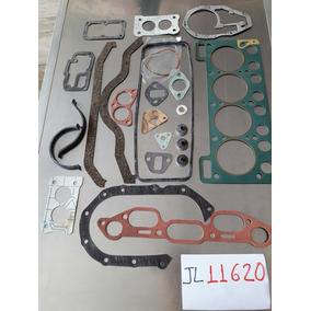 Jogo Junta Motor Corcel 2 78/83 Jl11620