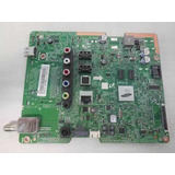 Placa Main Tv Samsung Un32j4300ag