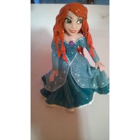 Bonecas Princesas De Dezenhos Animados
