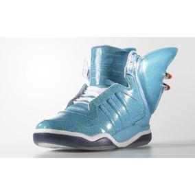 Zapatillas adidas Jeremy Scott Edicion Limitada