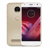 Motorola Z2 Play 4gb Ram 64gb Dual Sim Original + Descuento