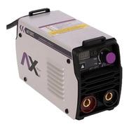 Soldadora Inversor Electrodo Y Tig Lift Axtech Axt-120tc
