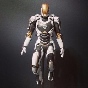 Iron Man 3 Mark 39 Gemini Armor Homem De Ferro
