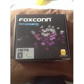 Tarjeta Madre Foxconn H67s