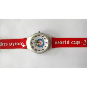 Reloj De Equipos